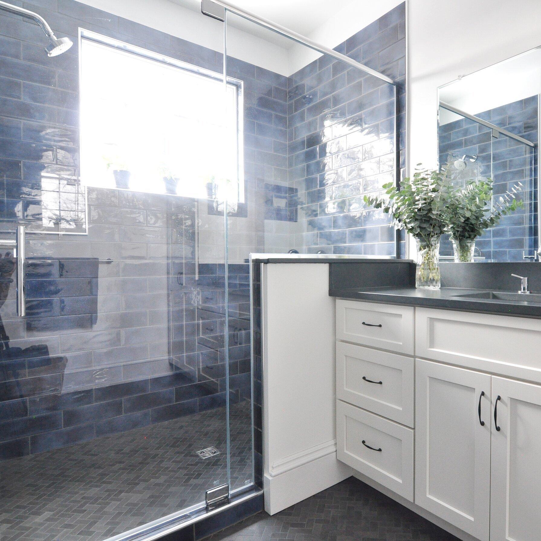 Chesnut Hill - Bathroom Remodel