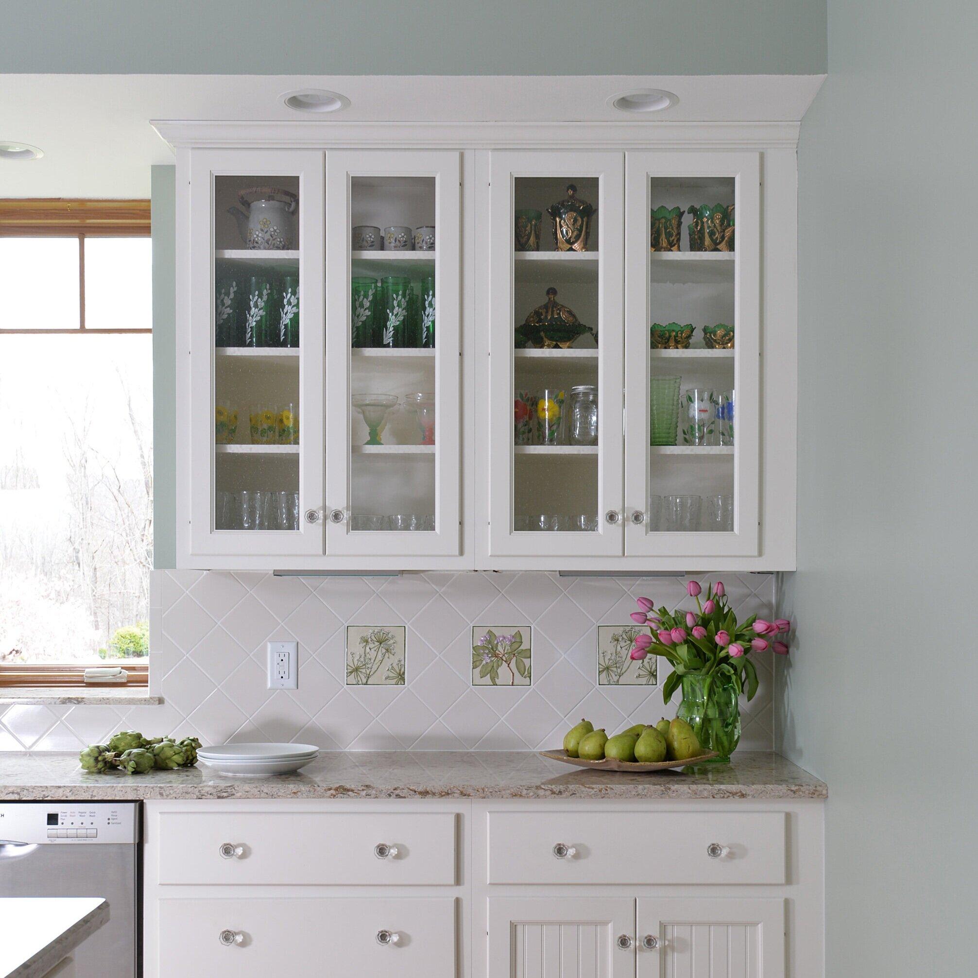 North Silver Lane - Kitchen Remodel