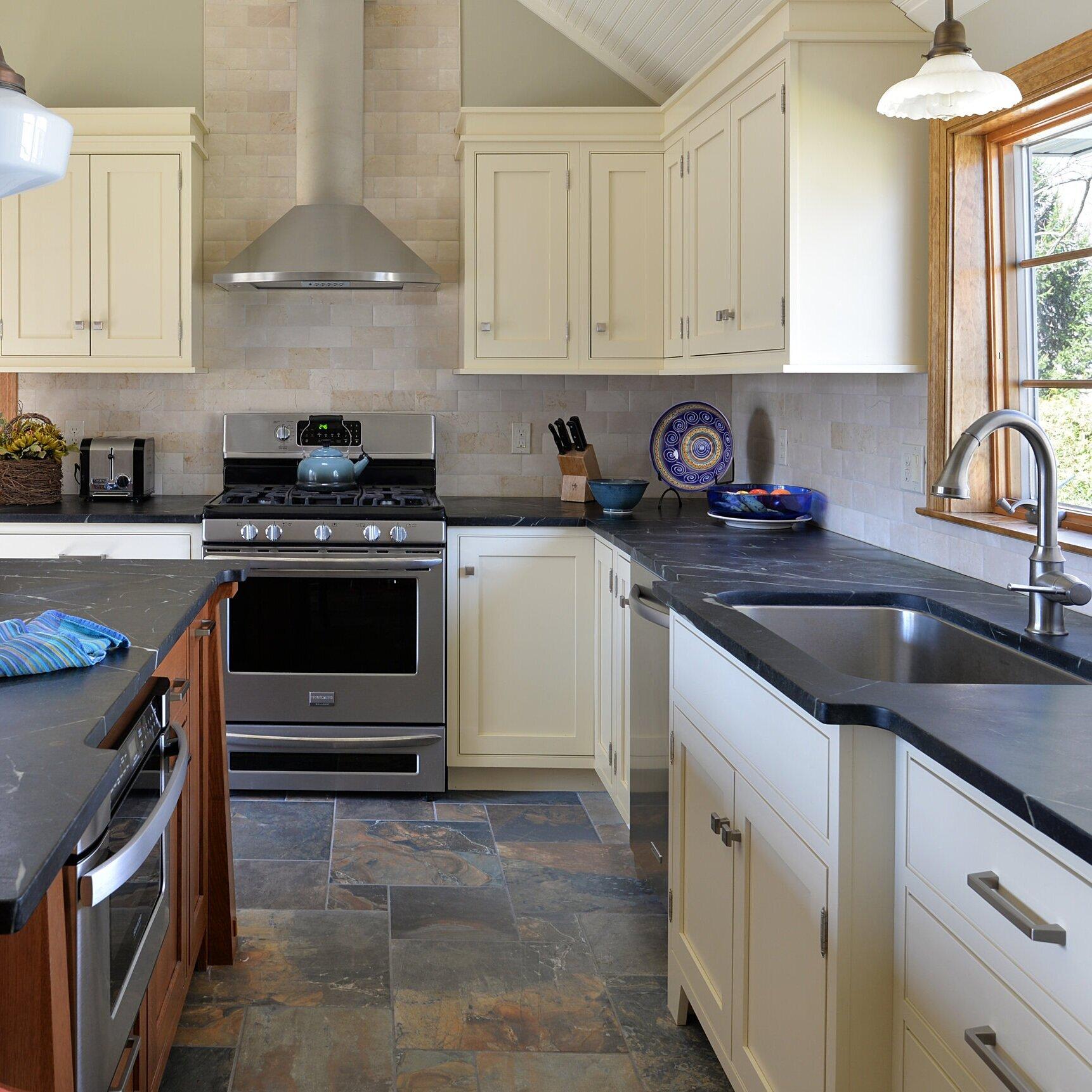Graves Street - Kitchen Remodel