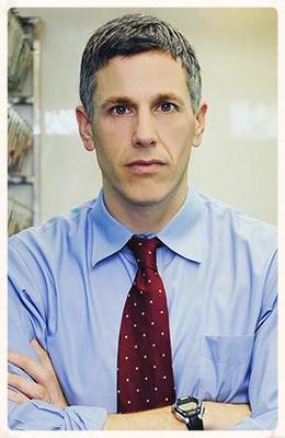James F. Amatruda, MD, PhD
