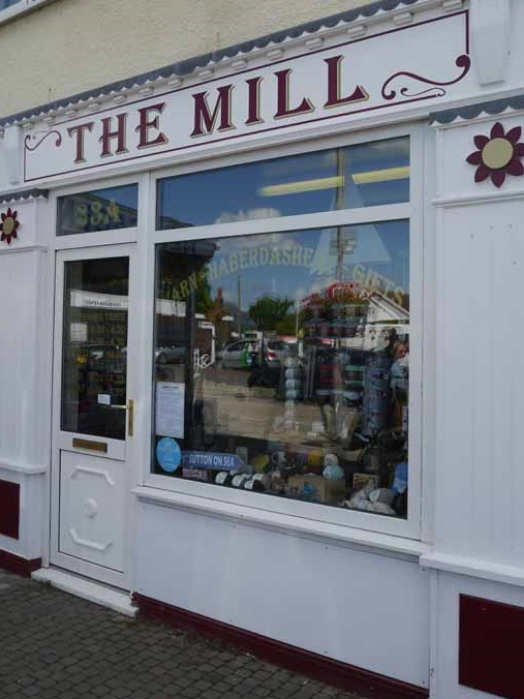 The Mill, Sutton on Sea