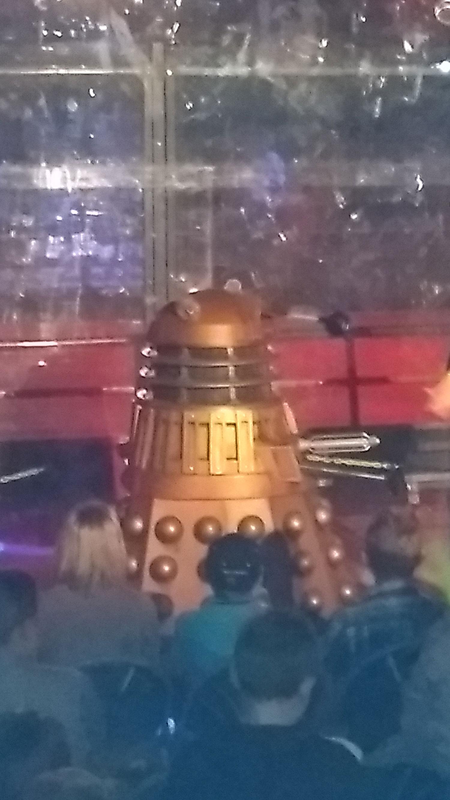 Doctor Who Dalek!
