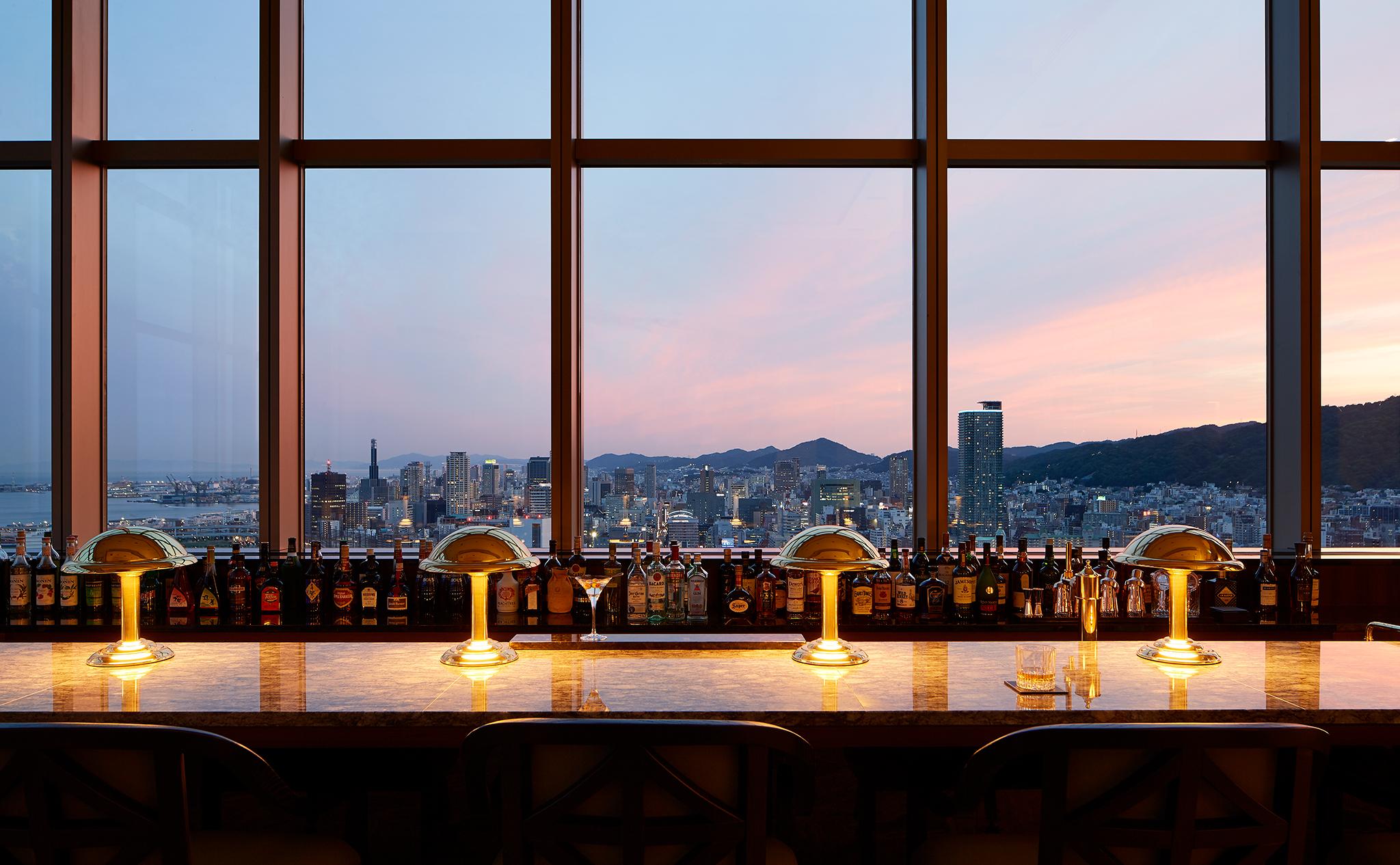 Kobe Tower – Kobe