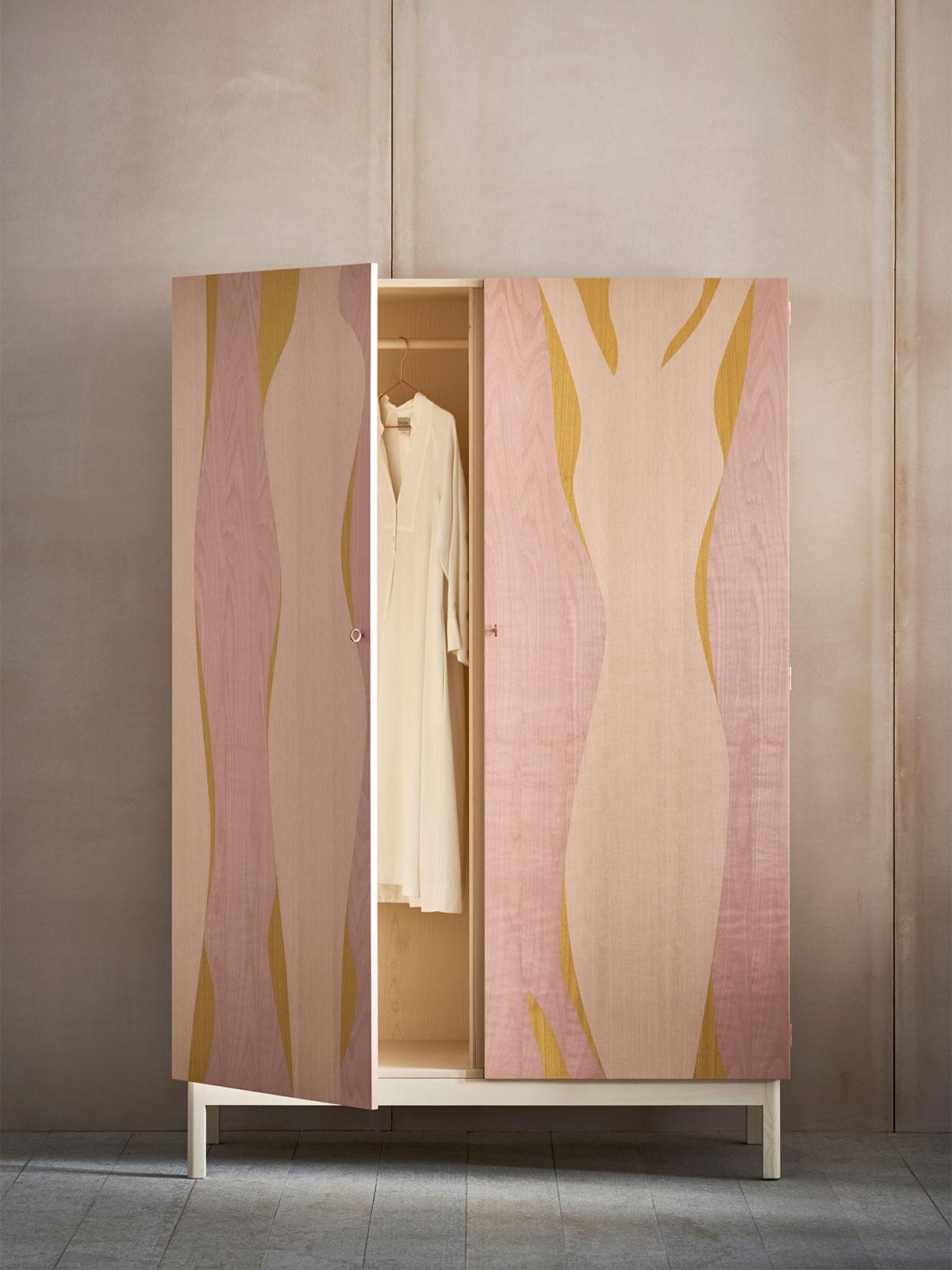 Pinch London - Elan Armoire Cupboard