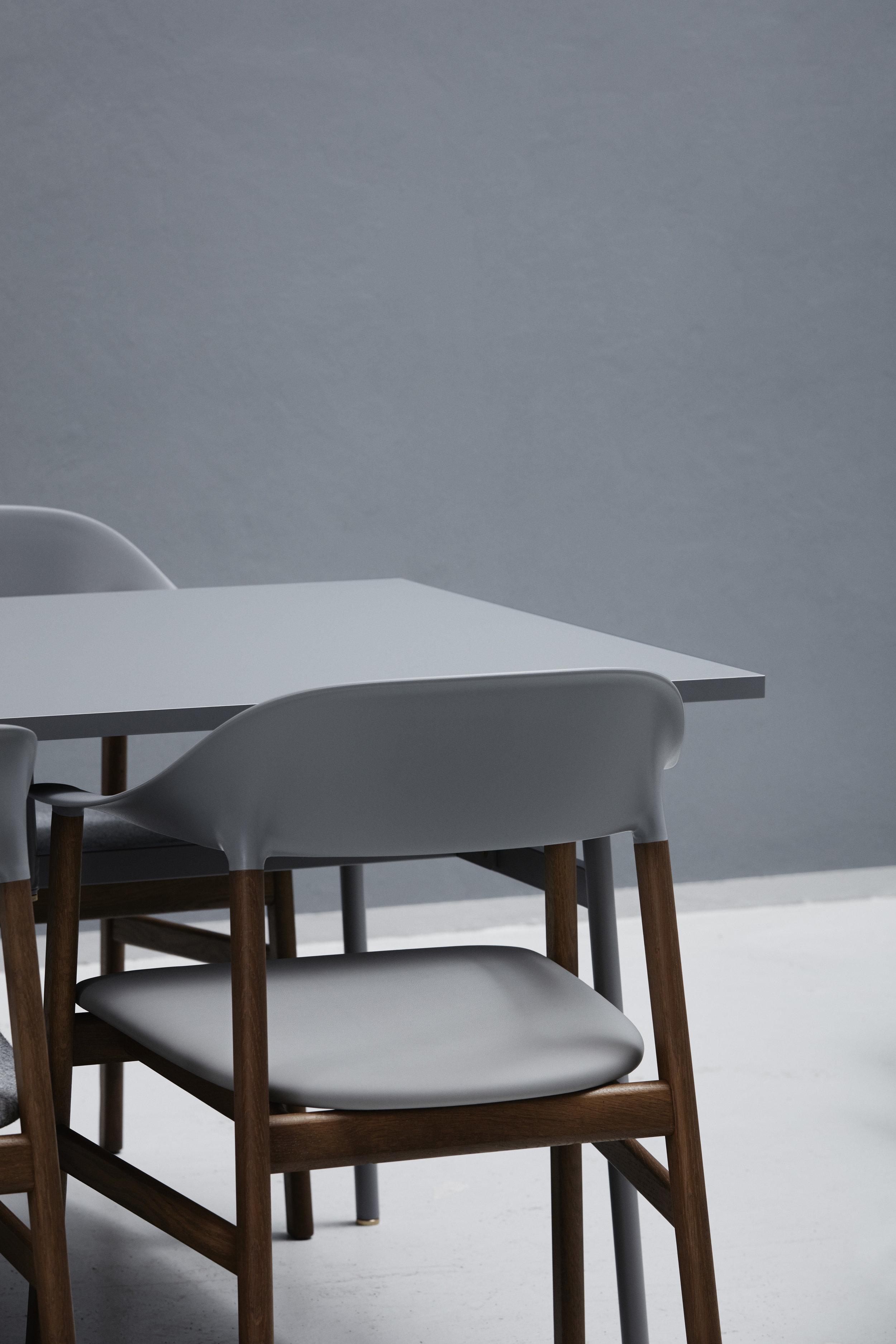 Image Credit: Normann Copenhagen - Herit Chair