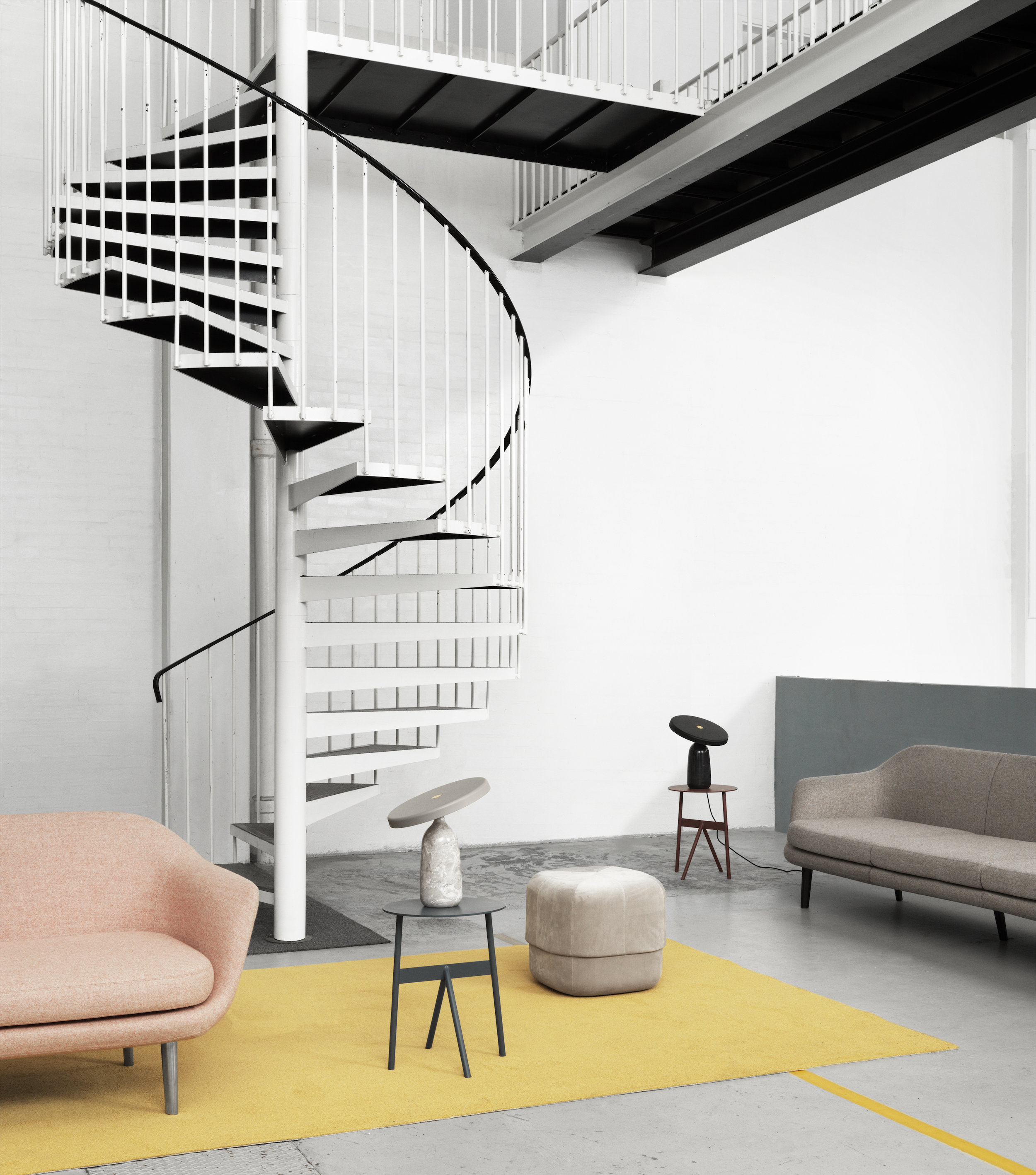 Image credit: Normann Copenhagen - Sum Sofa