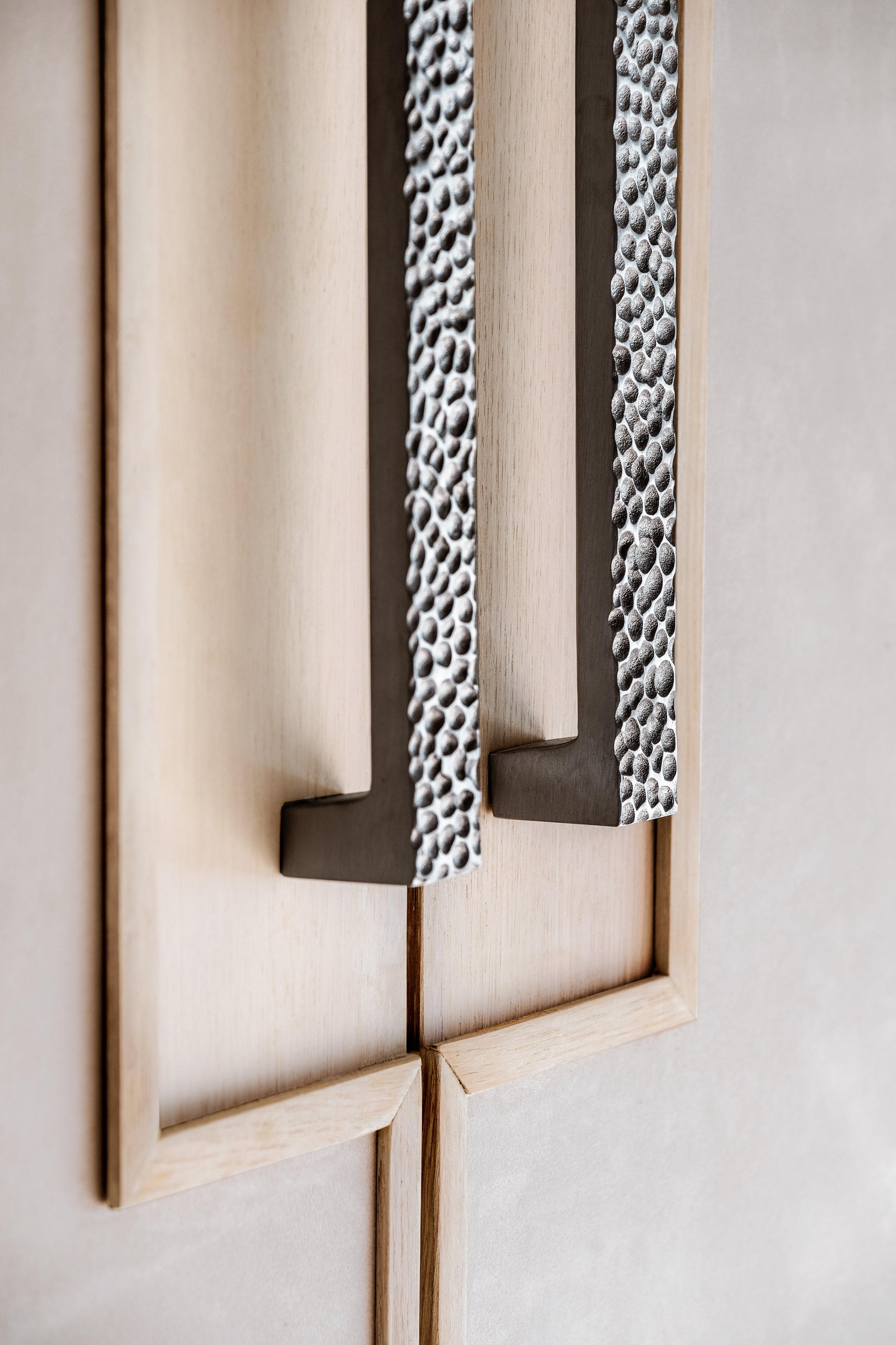 Rachel Usher Interior Design - Bespoke Joinery Design