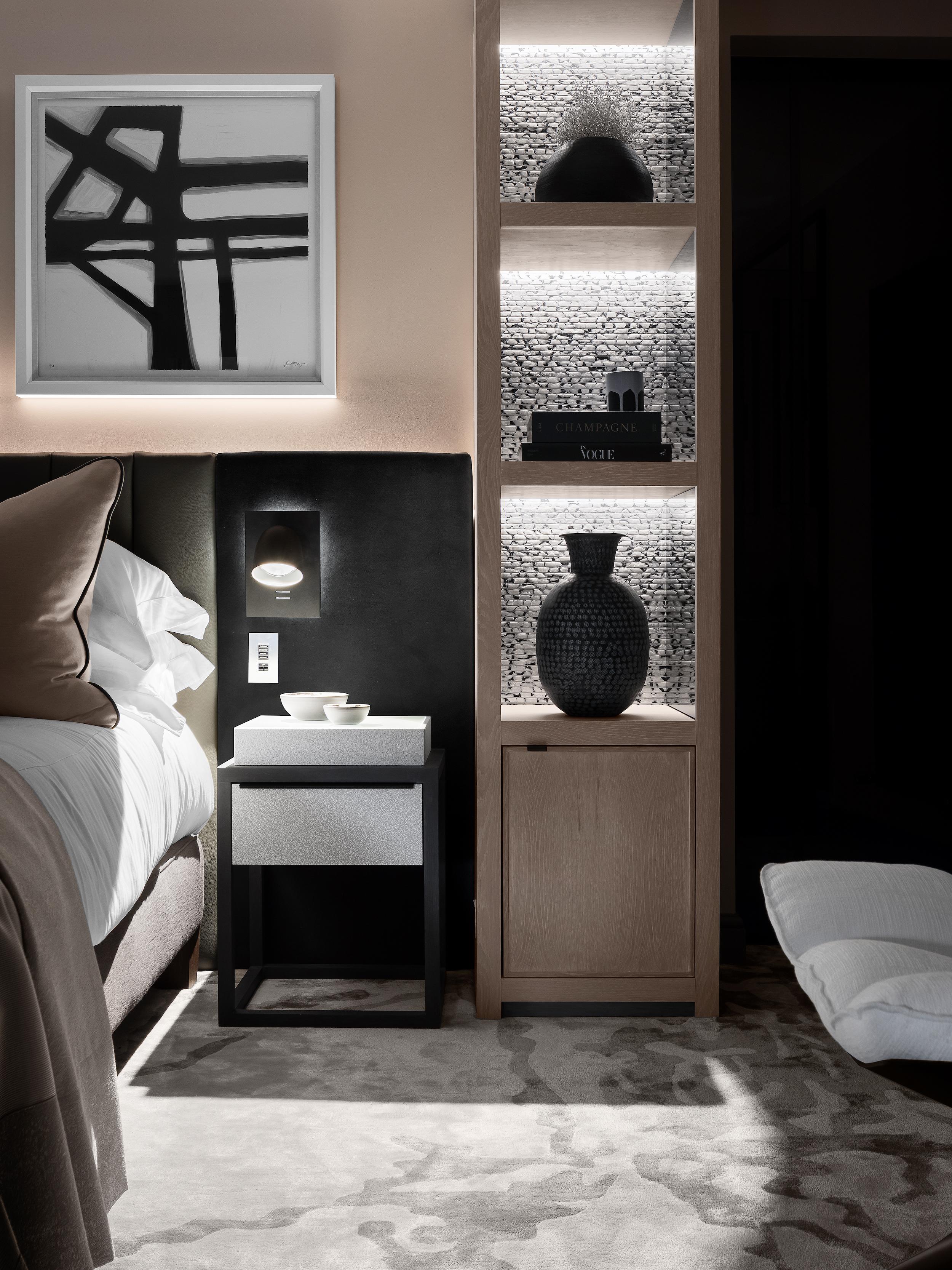 Rachel Usher Interior Design - Lighting Design