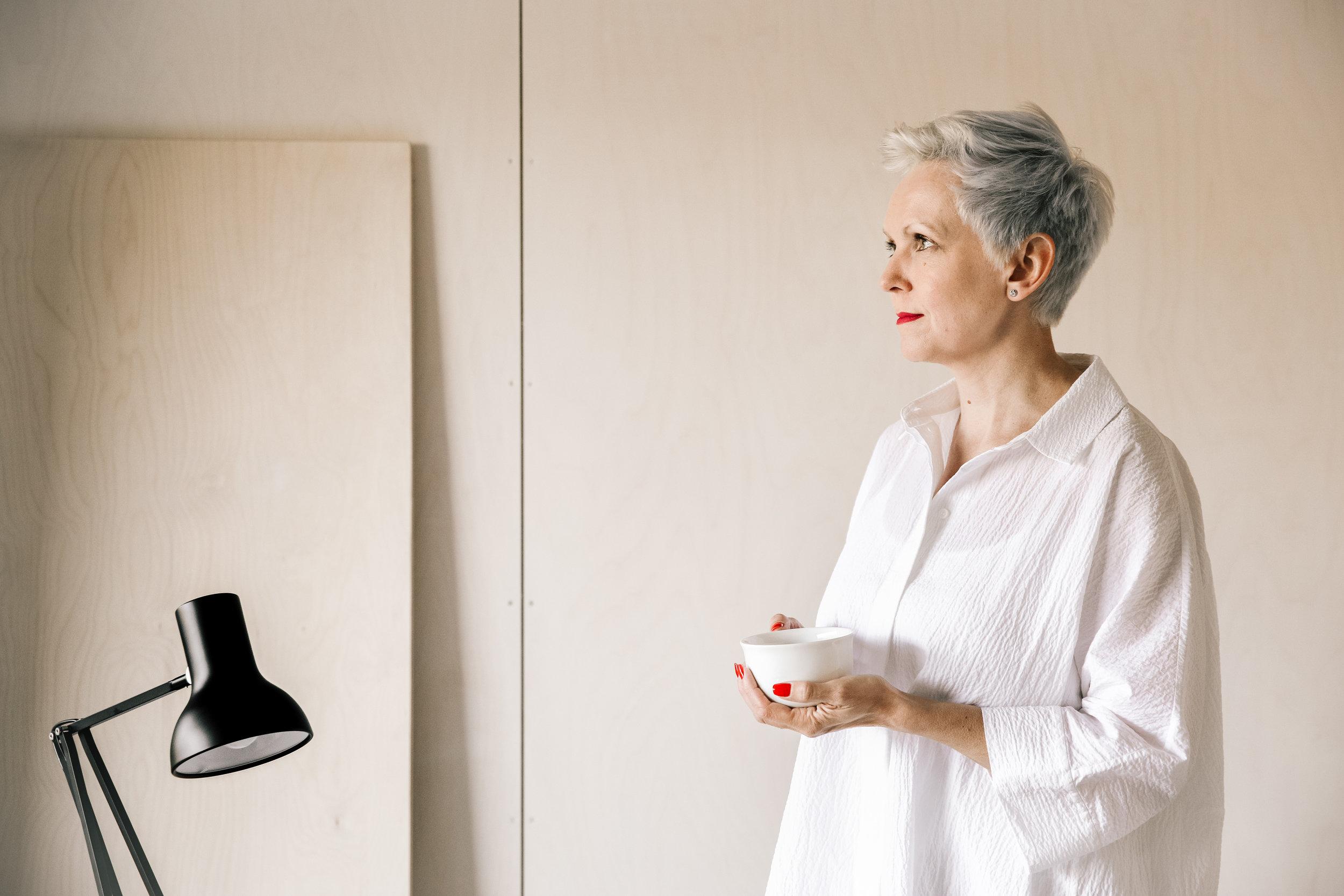 Rachel Usher Interior Design Interview with Eporta