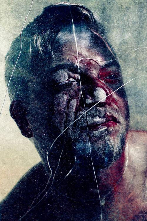 Self, Distortion & Wire (2014)