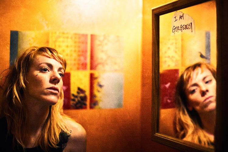 [2012] Rachel Lynne, Shadow III