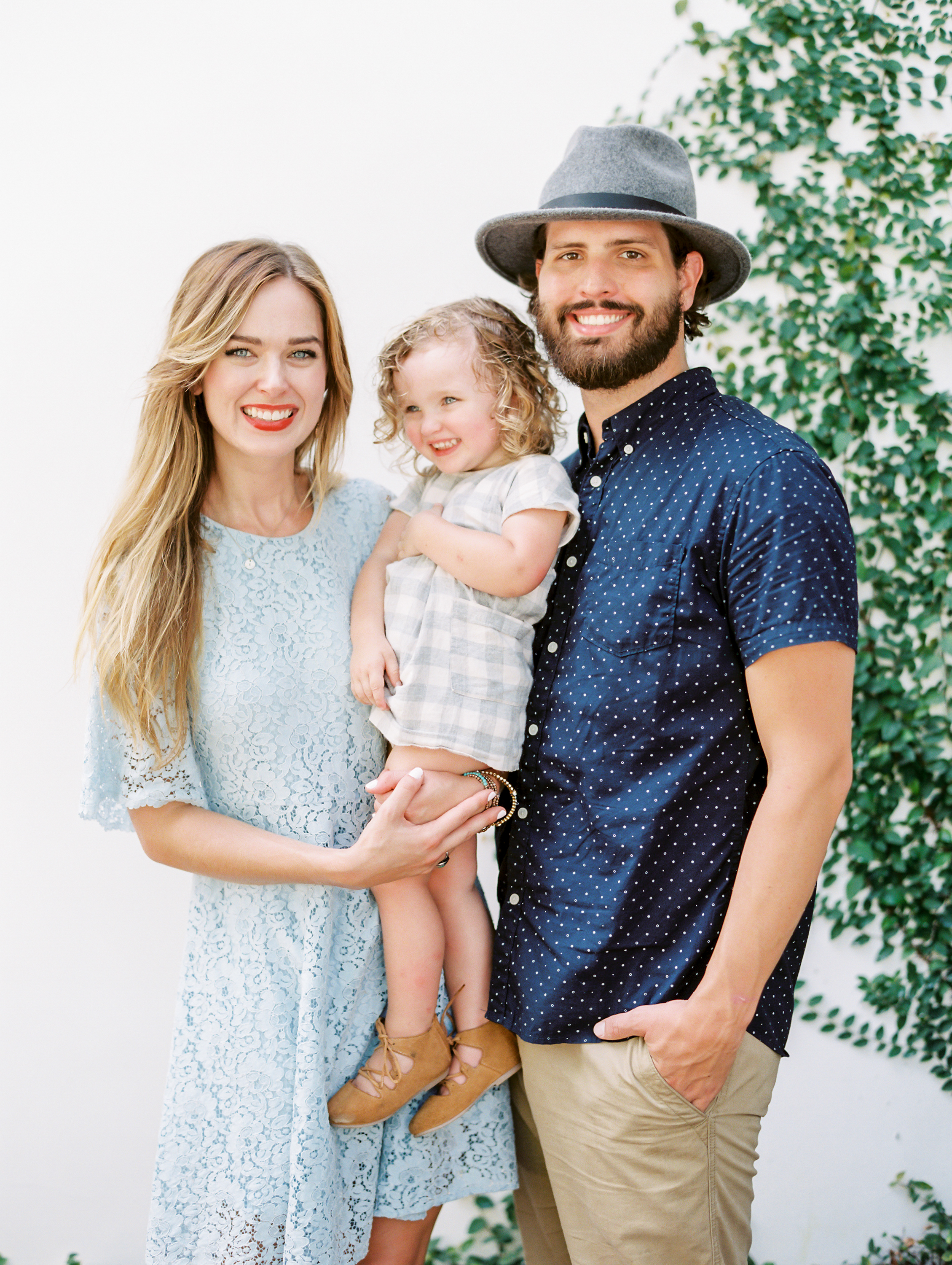 What to wear for beach family pictures? | Kaylie B. Poplin Photography | Rosemary Beach, Florida photographer