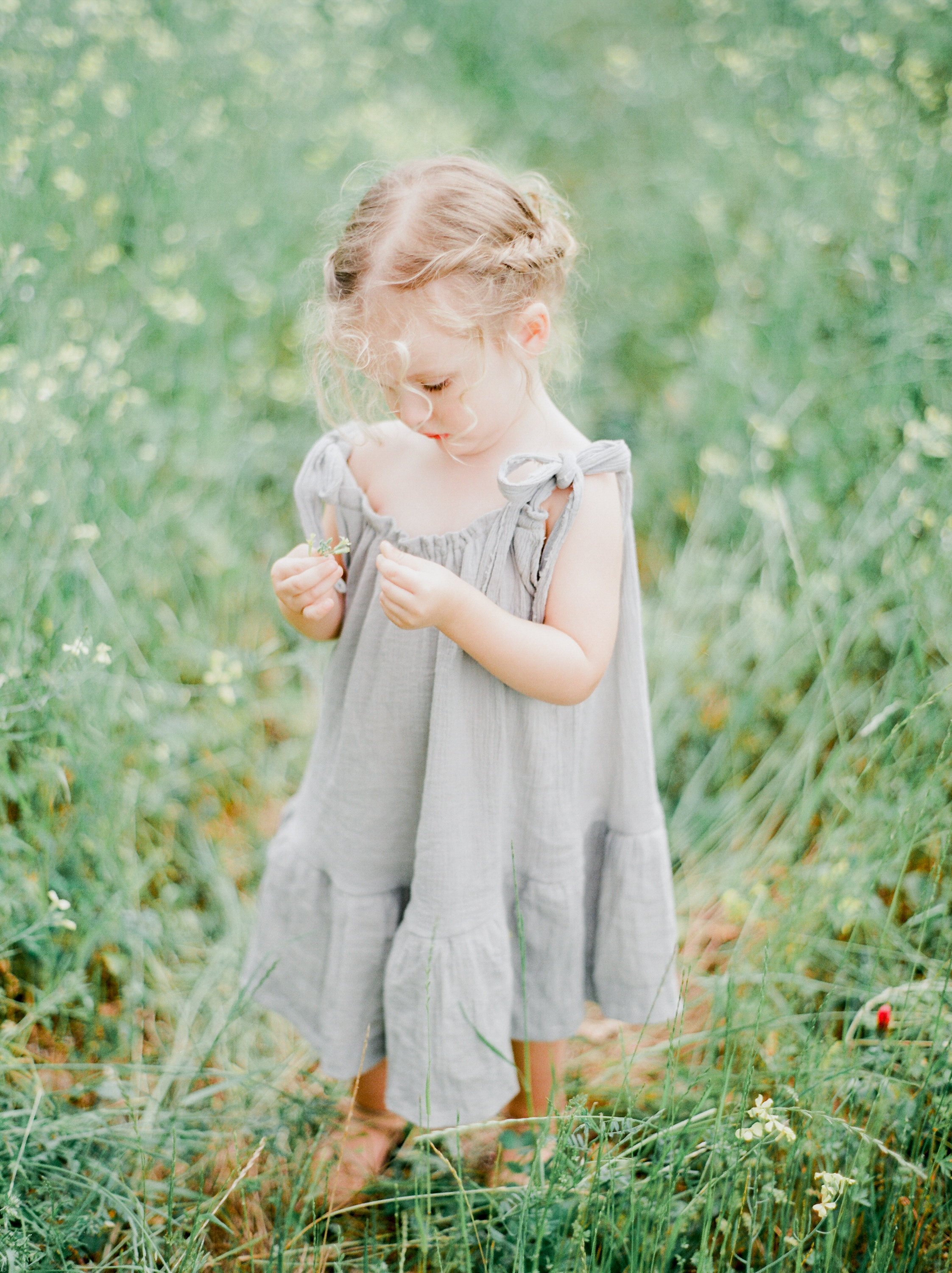 little-girl-in-wildflower-field