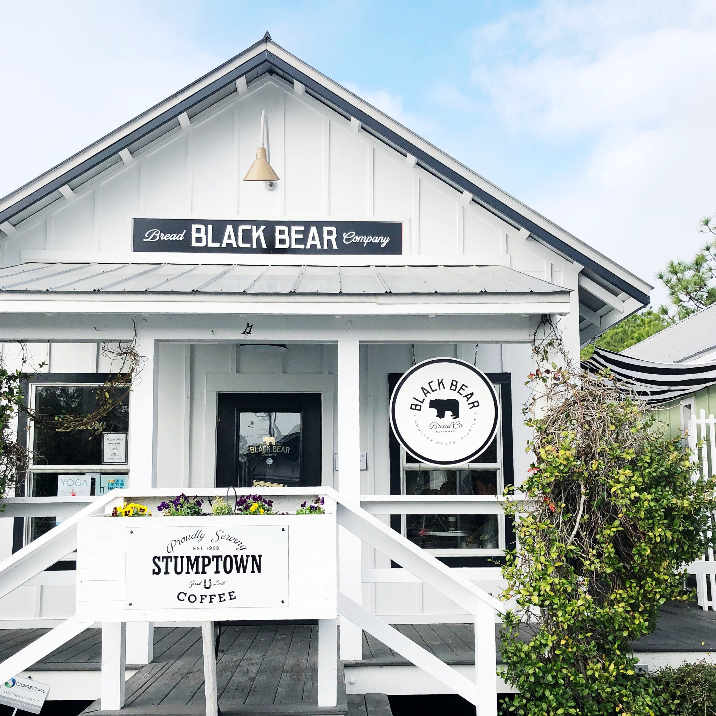 black bear bread co grayton beach florida