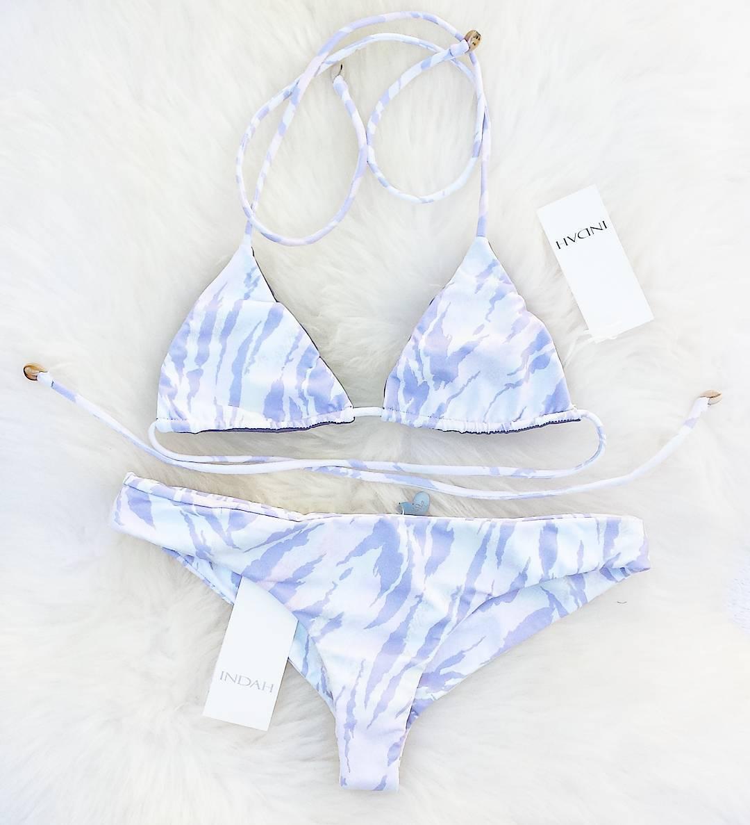 Indah Bathing Suit