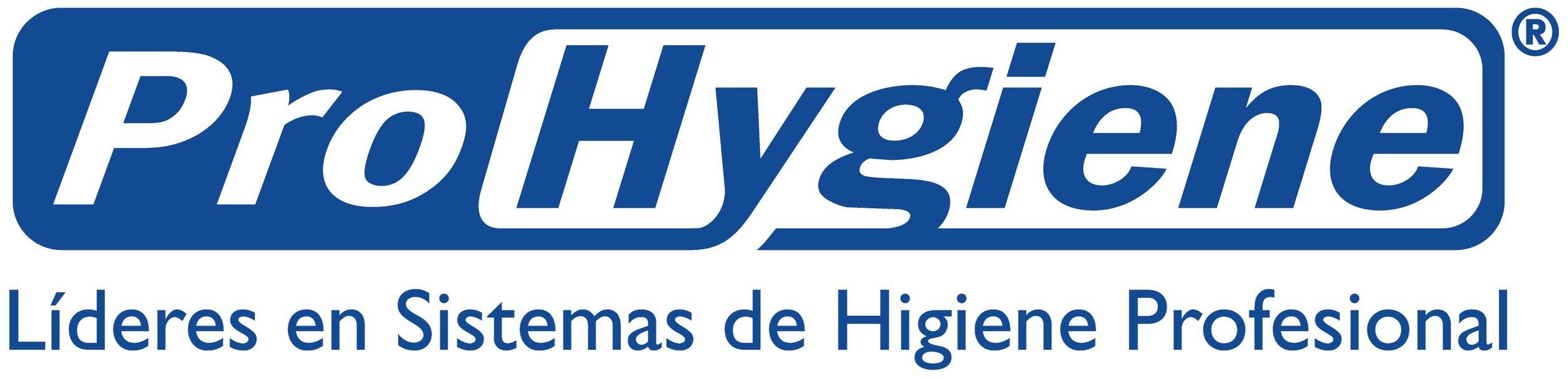 Logo Prohygiene