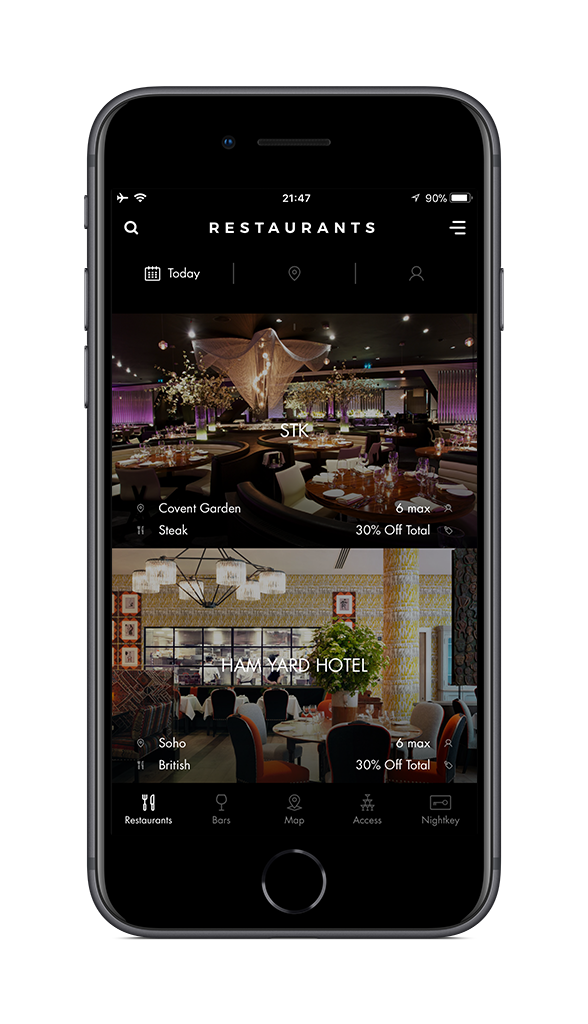 Restaurants-Screen-(STK-and-Ham-Yard-Hotel)-iPhone-8-Space-Gray.png