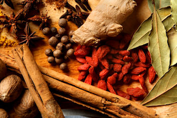 See more about Chinese Herbal Medicines