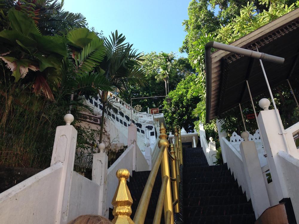 Jungle Temple Entrance