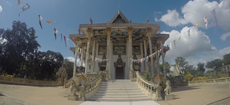 Wat Ek Phnom new