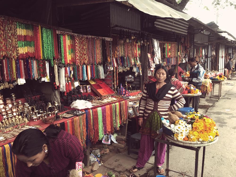 Stuff in Nepal