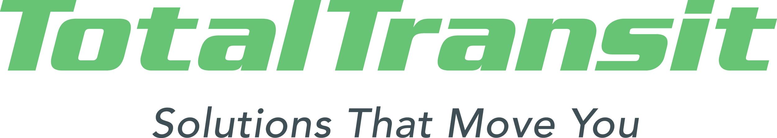 TotalTransit