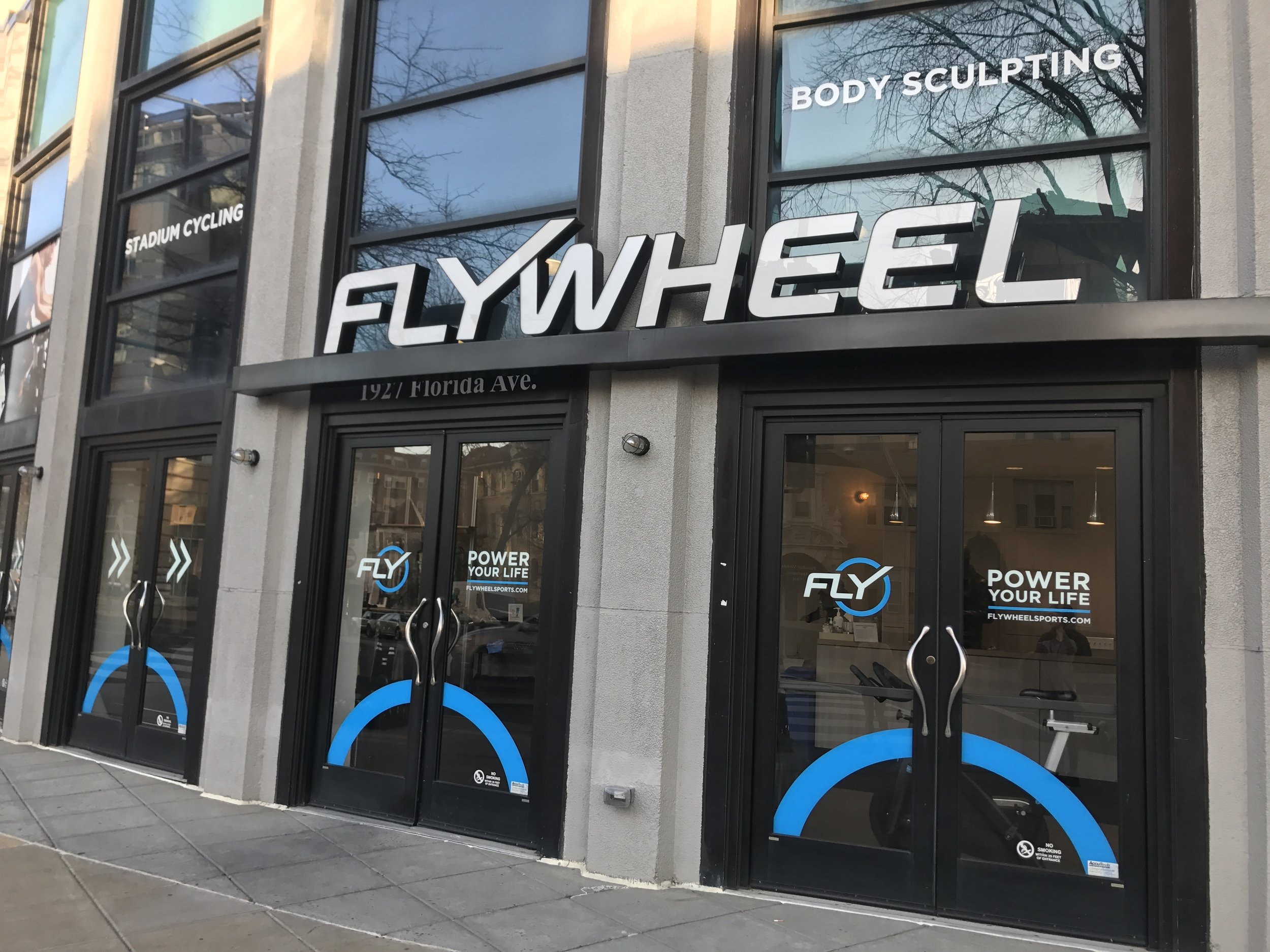 honestly-though-classpass-flywheel-dc