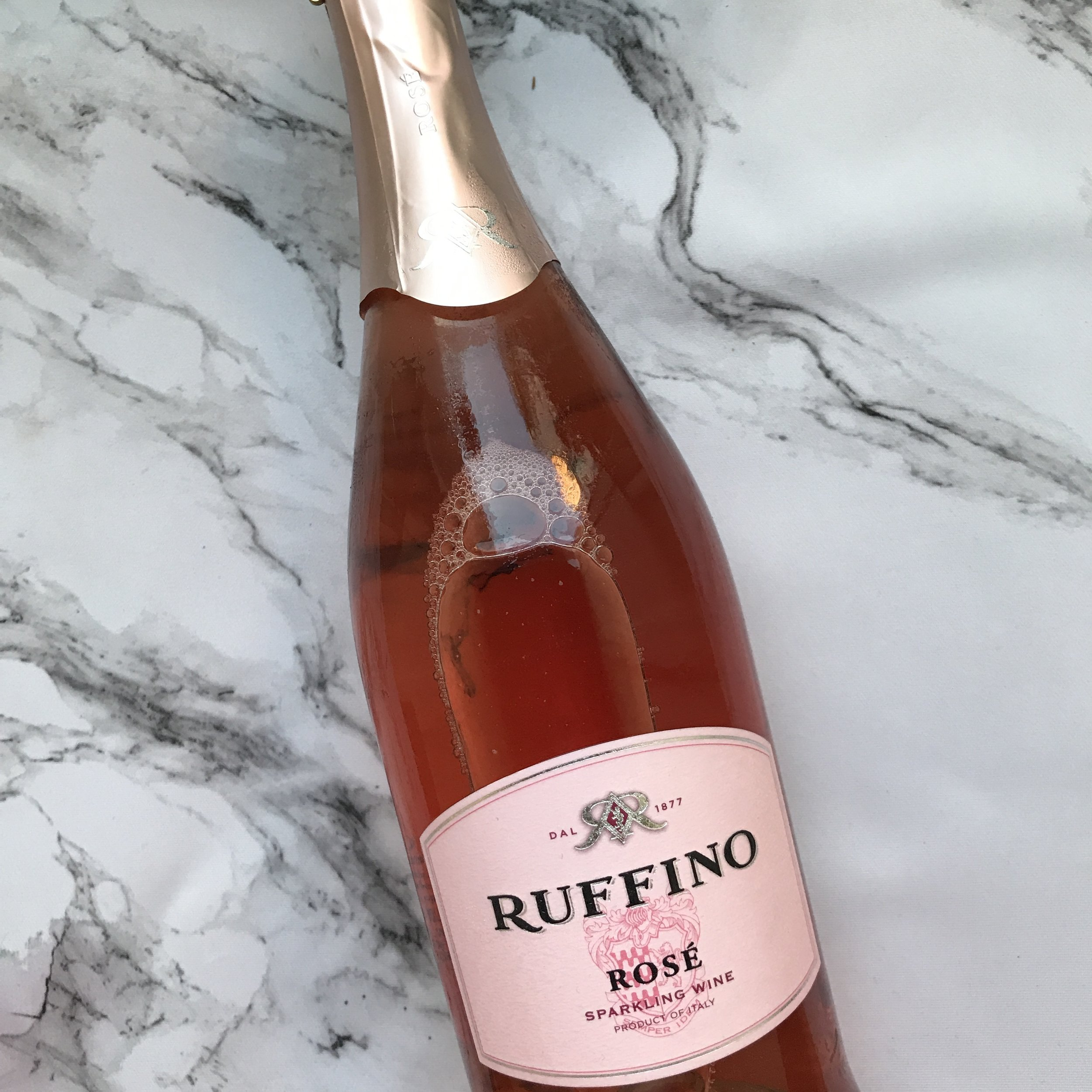 Ruffino Sparkling Rose -