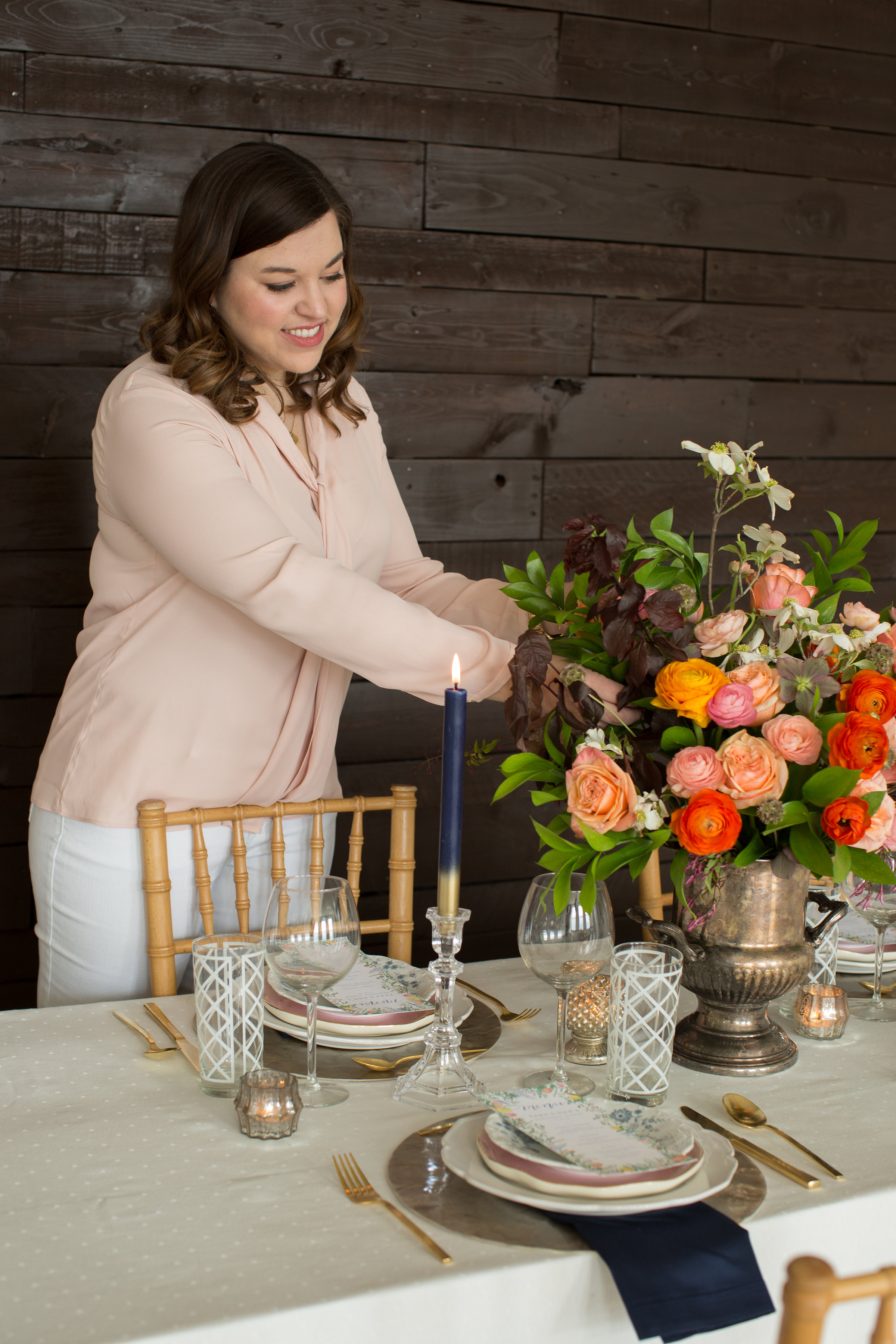 Heirloom Event Co. by Jennifer Kathryn Photography