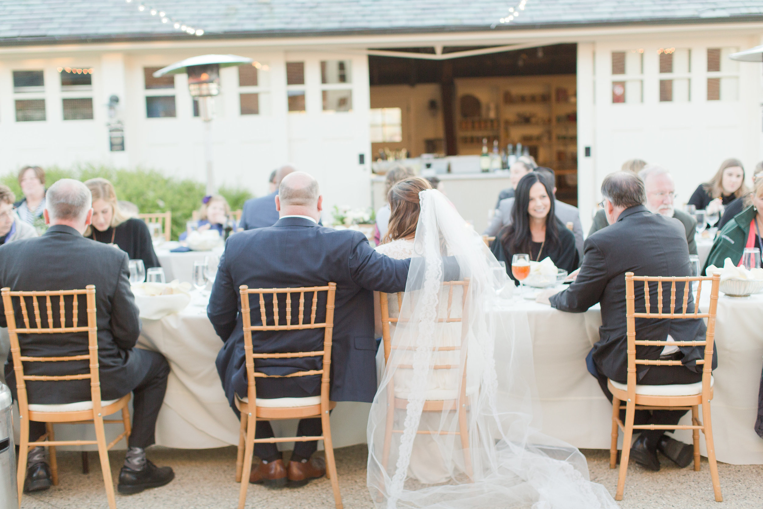 Heirloom Event Co. | Elawa Farm | Lake Forest, IL