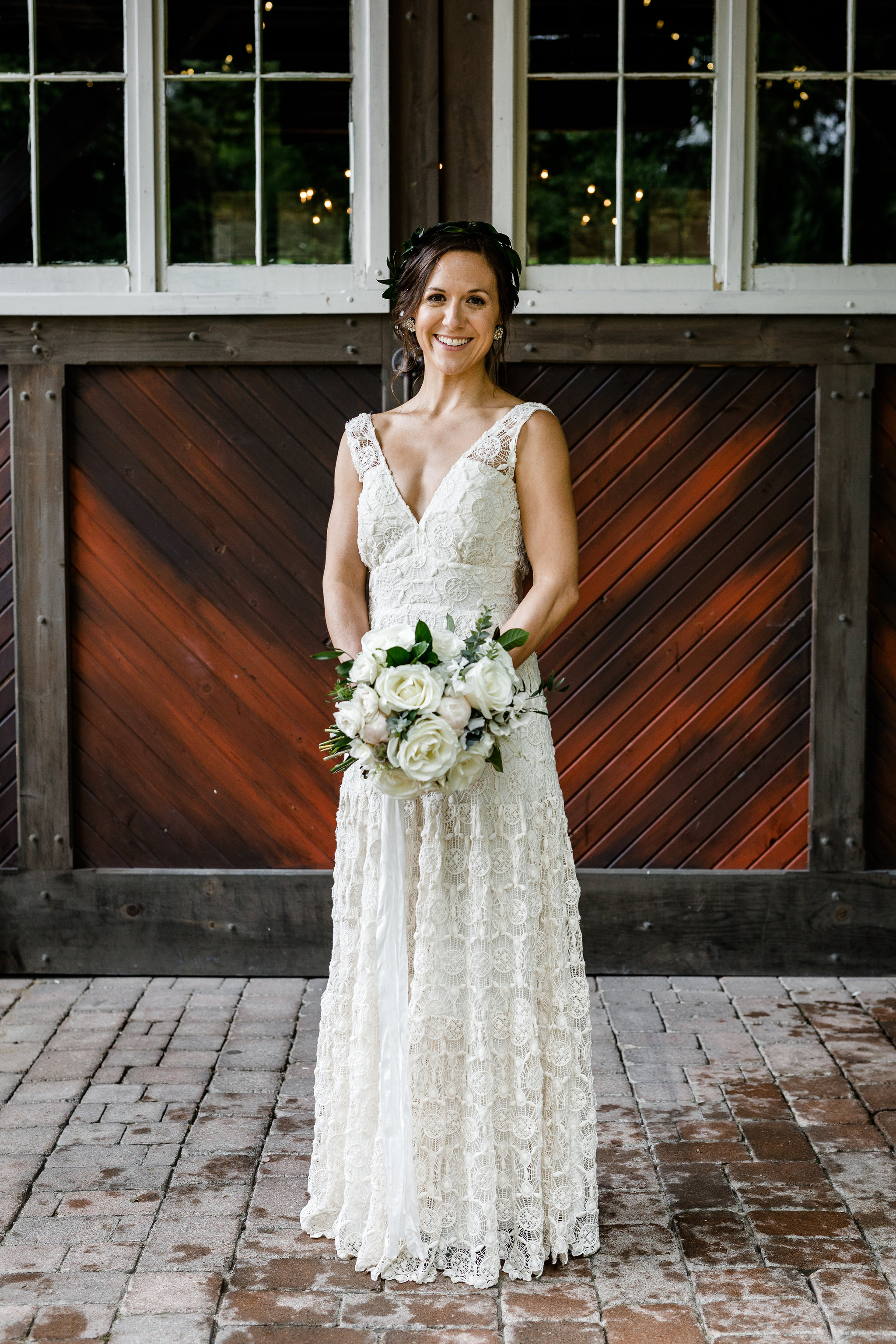 Heirloom Event Co. | Mill Creek Wilde