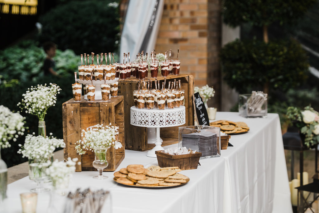Heirloom Event Co. | Chicago Botanic Garden