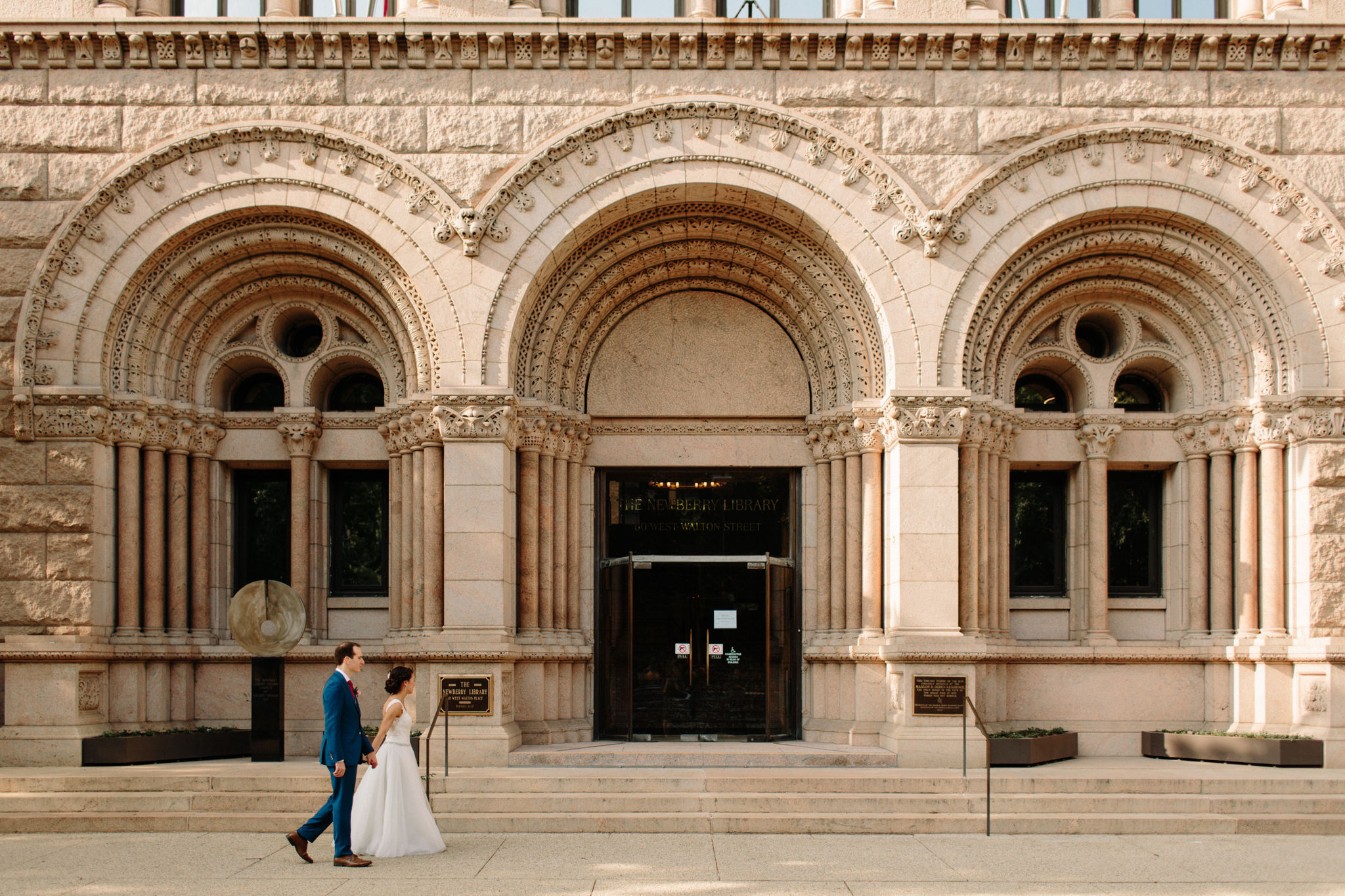 Heirloom Event Co. | The Newberry Library