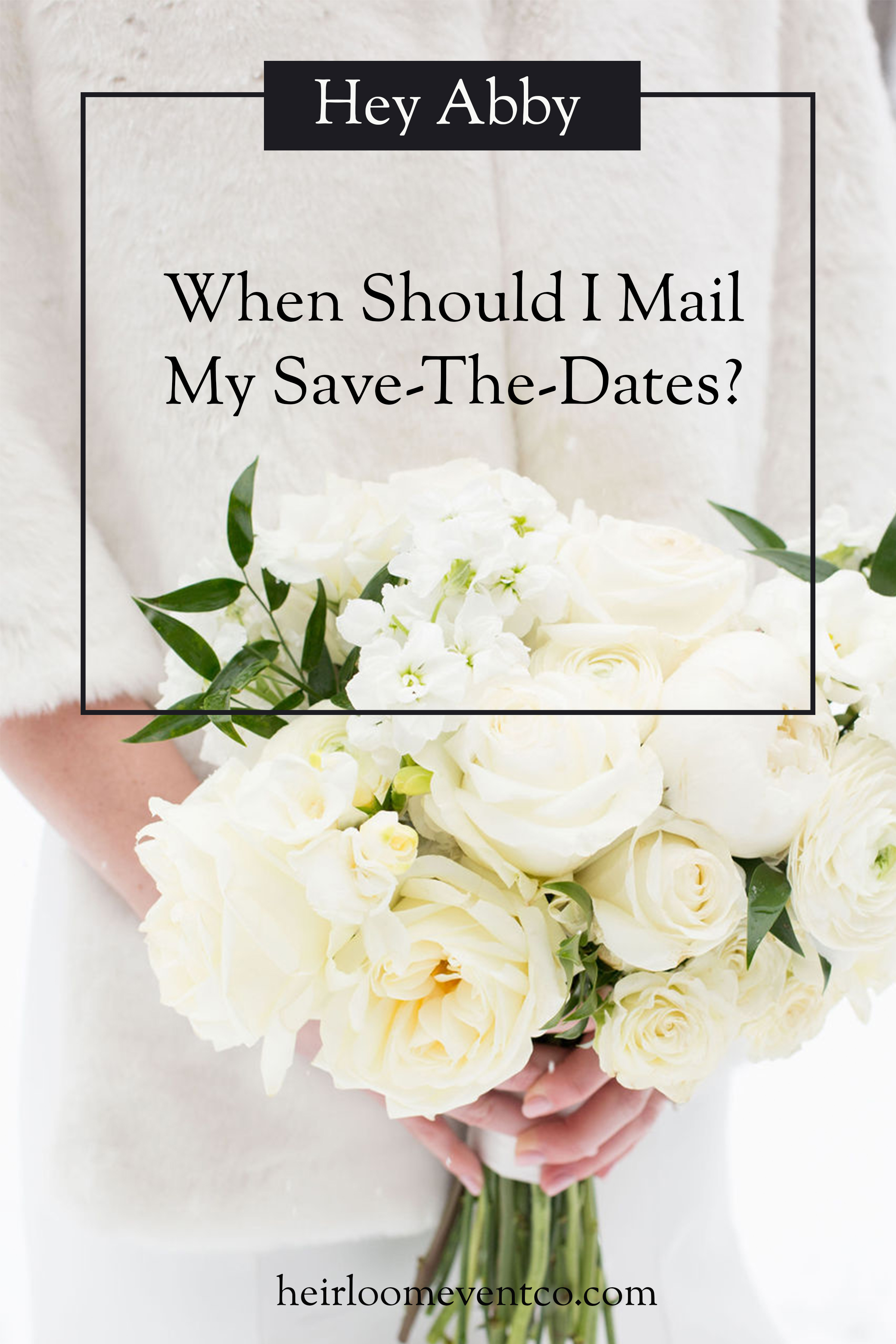 Wedding Save The Dates | Heirloom Event Co.jpg
