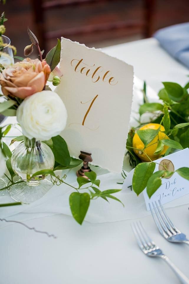 Heirloom Event Co. | North Shore Farm House Wedding