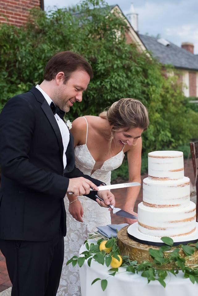 Heirloom Event Co. | North Shore Farm Wedding