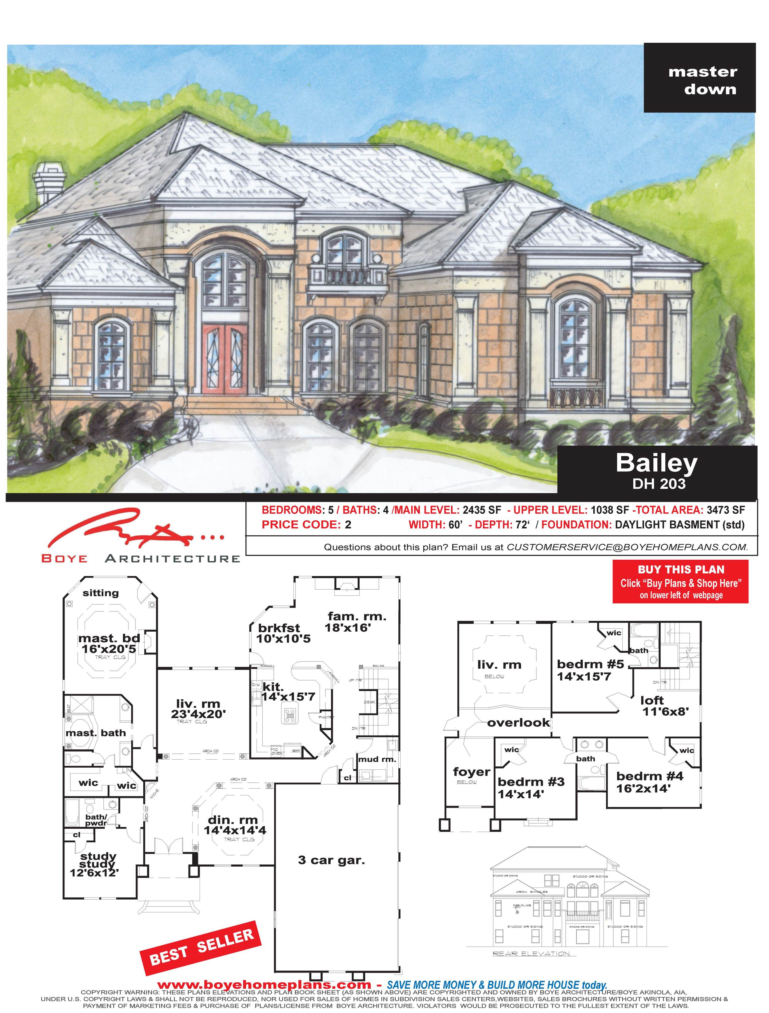 BAILEY PLAN PAGE-DH203-061508.jpg