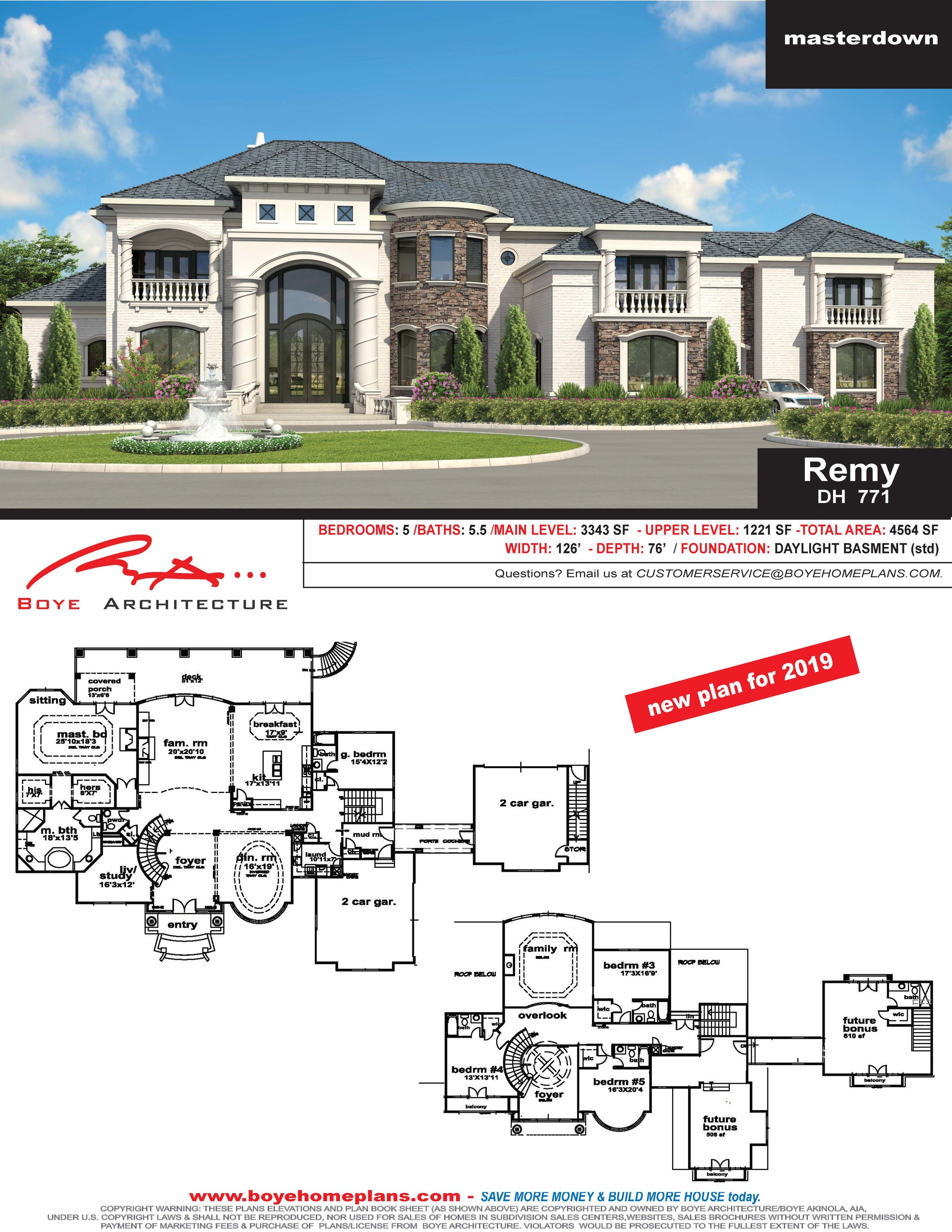 REMY PLAN-DH771-2019 NEW PLAN-070318.jpg