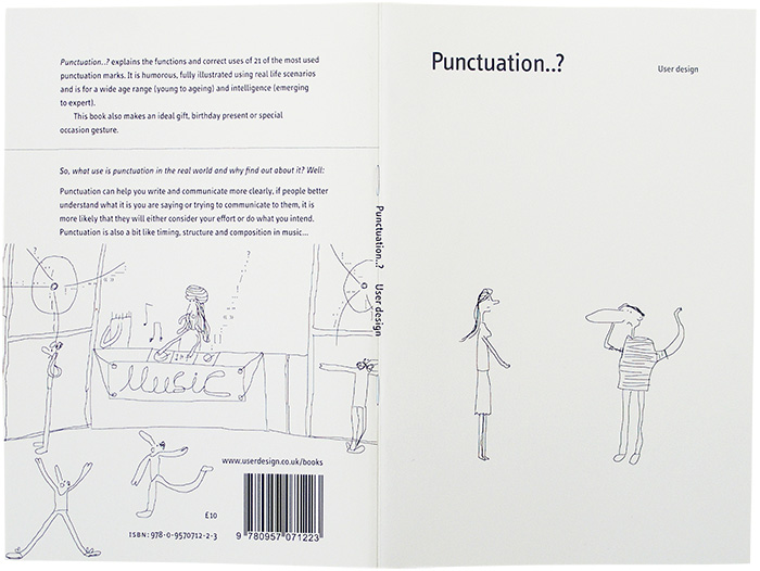 Punctuation Book