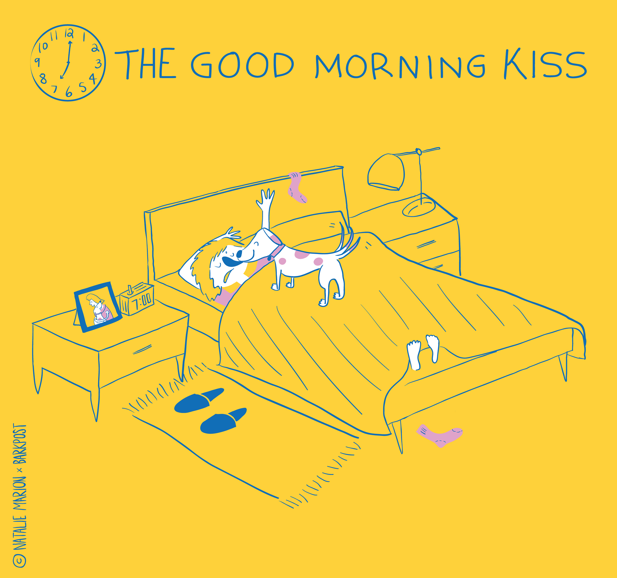 natalie-marion-barkpost-good-morning-kiss-dog-mom.png