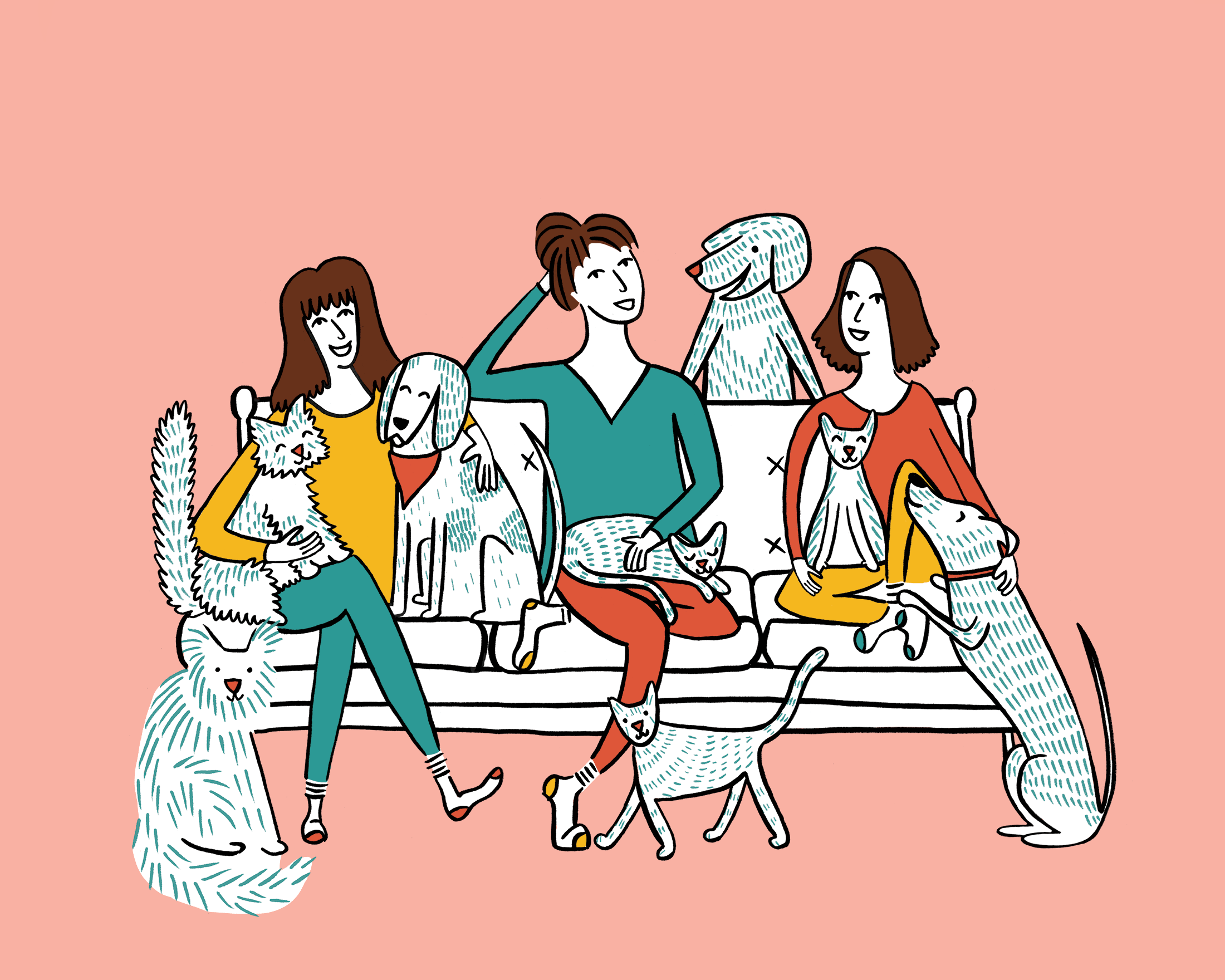 natalie-marion-family-portrait-cat-dogs-couch-happy-illustration.png