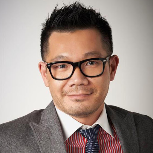 DANIEL CHEN.  CREATIVE DIRECTOR AND GRAPHIC DESIGNER
