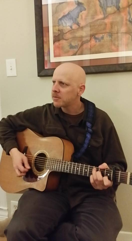 Eric McEuen at Tortuga - Good friend and singer/songwriter will be joining us from Denver to fill our hearts with song.Friday March 2 starting at 6pm.