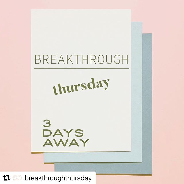 3  D A Y S ✨ @breakthroughthursday  Who has their ticket ready?❤️ click the link in the bio and let us know you are coming! RSVP tonight for one or both sessions!  #jointhestrand @pearlsandgracefam @pearlsociety  #breakthrough #ThePearlSociety #worship #ministry #faith #prayer #gifts #peace #compassion #outreach #nashvilleevents #nashville #women #womenofnashville #prophetic #prophecy #godisgood #truth #true #hope #nashville #joy #confidence #power #fruitsofthespirit #speaklife #speakhope #speaklove #rescue #stillrollingstones