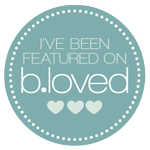 B loved wedding blog