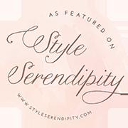 Style Serendipity Wedding Blog
