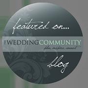 The Wedding Community Blog