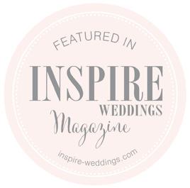 Inspire Wedding Magazine