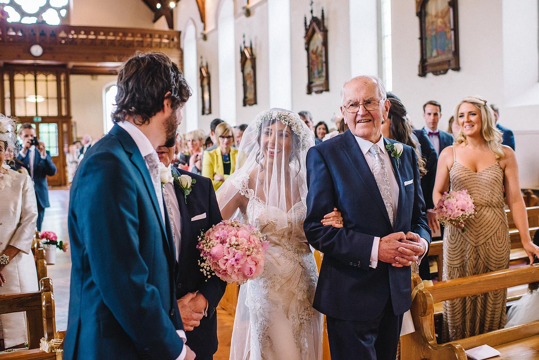 Lough Erne Resort Wedding Photography Northern Ireland 051.JPG