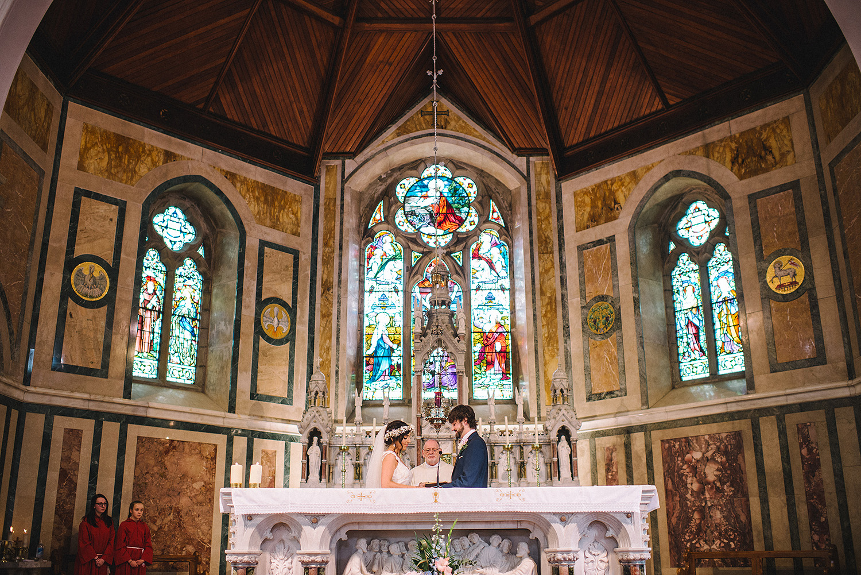 Lough Erne Resort Wedding Photography Northern Ireland 058.JPG